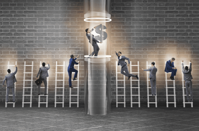 הגדלת הכנסות לעסקים