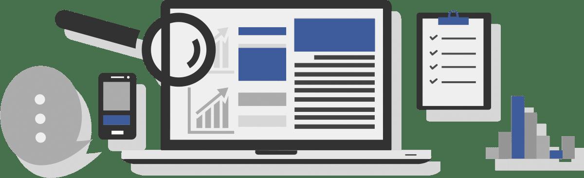 מחקר מתחרים, חיפוש, תחרות, פרסום עסקים