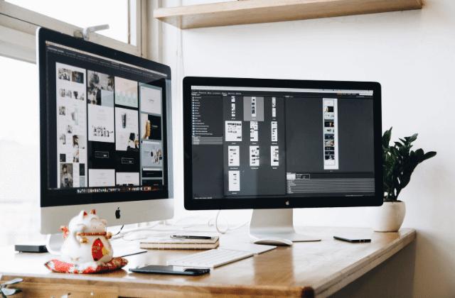 עיצוב אתרים מקצועי