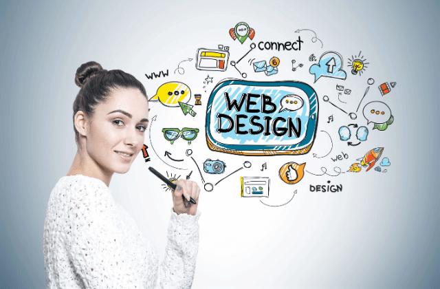 אפיון ועיצוב אתרים